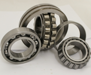Bearing life testing for incoming inspection and supplier evaluation